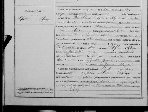 alfonso alfano death record (1)